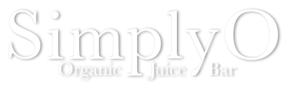 Simply O Juice Bar